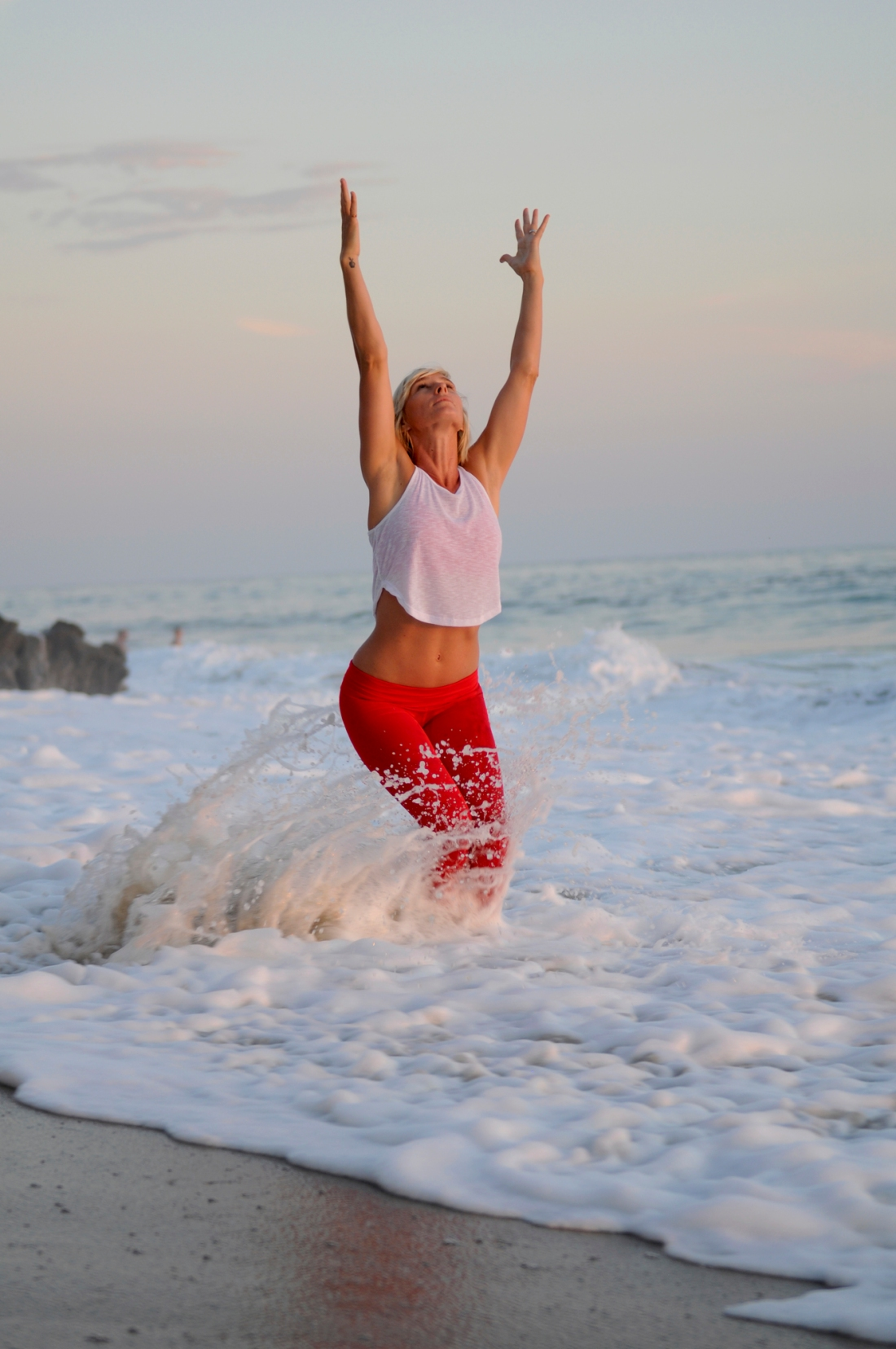 yoga utkatasana