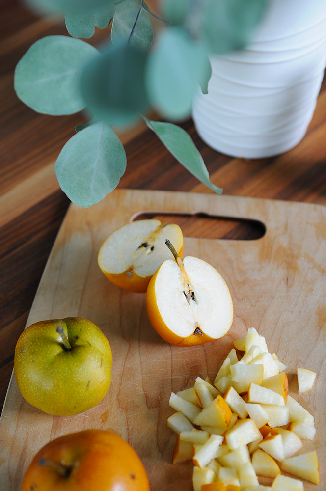 Asian Pears - FineCooking
